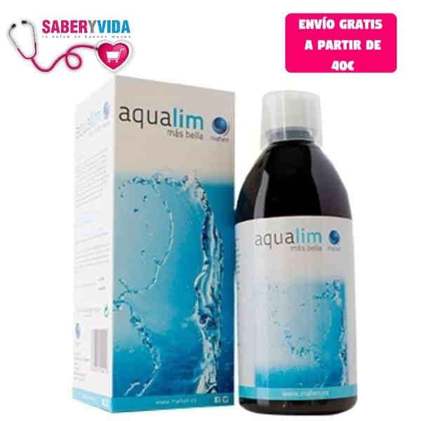 Aqualim de Mahen en formato de 500 ml