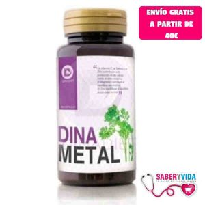 Dinametal - Dinadiet 60 cápsulas