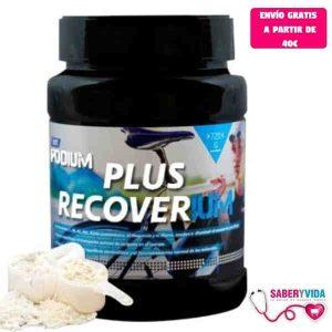 Plus recoverium en bote