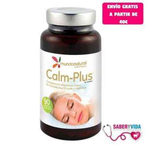 Calm Plus