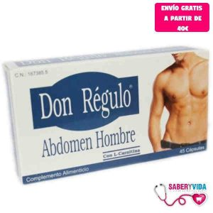 Don regulo abdomen