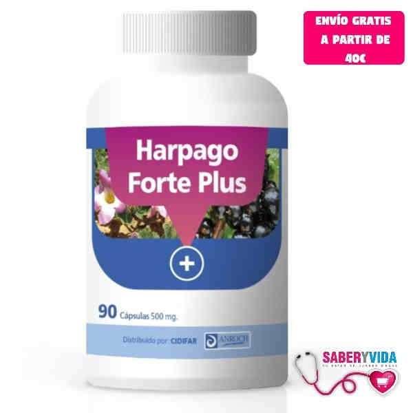 Harpago Forte Plus