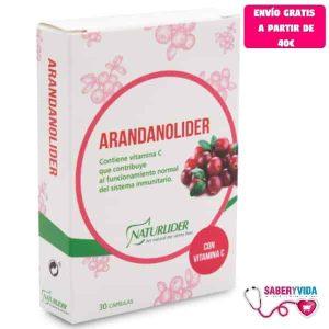Arandanolider