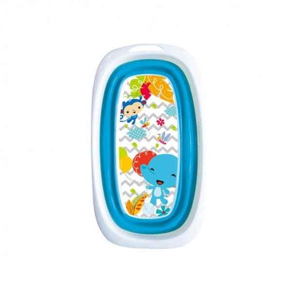 Bañera para Bebé Plegable Plastimyr