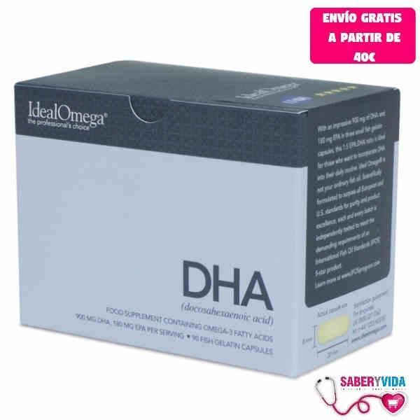 Ideal Omega Dha - Margan Biotech