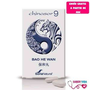 chinasor 9