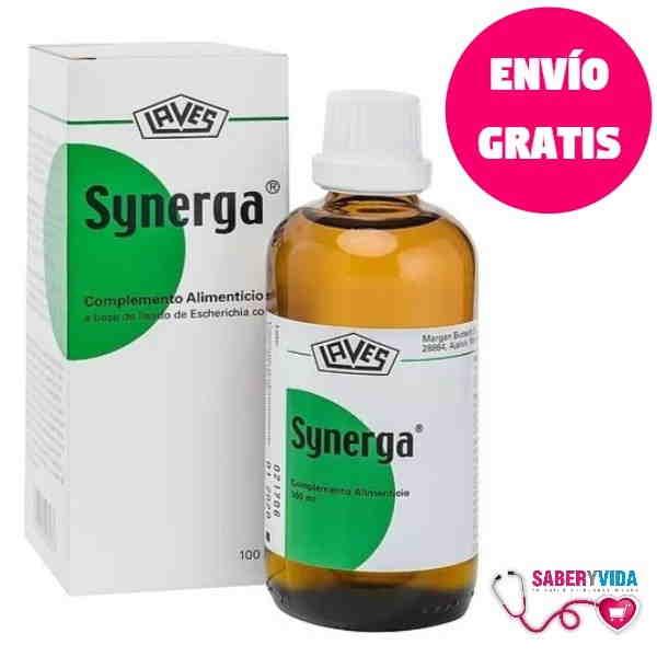 Synerga Margan Biotech 100 ml
