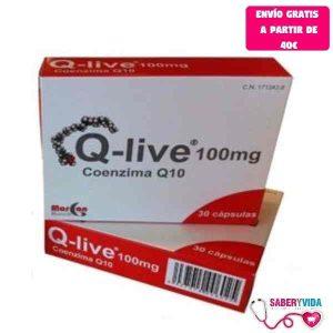 Q - Live