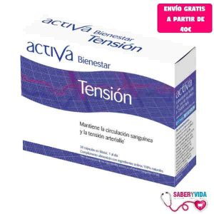 Bienestar-tension-activa
