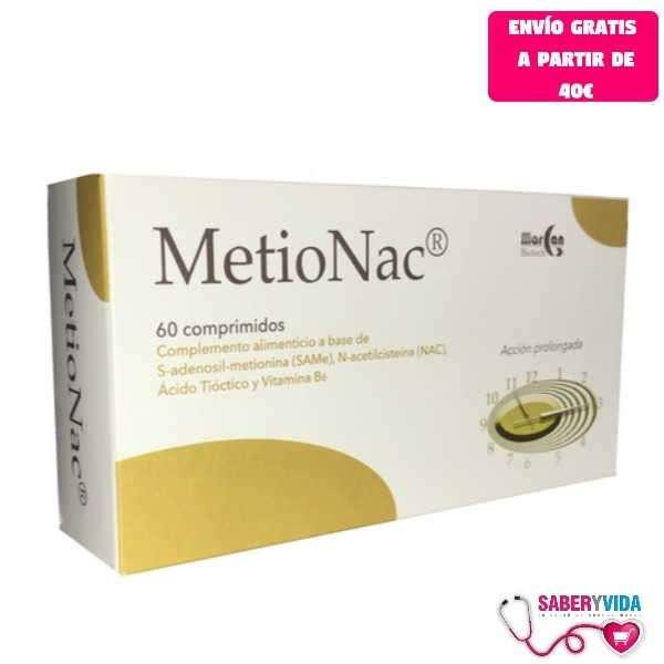 Metionac Margan Biotech