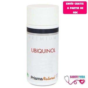 Ubiquinol Prisma