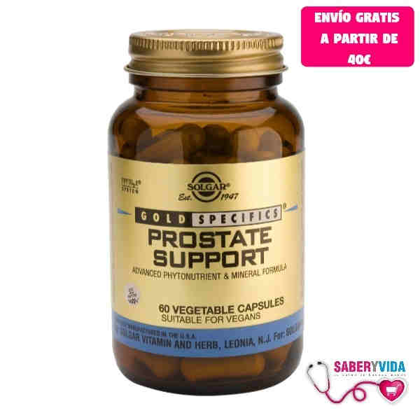 Gs Prostate Support