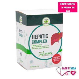 hepatic complex naturlider