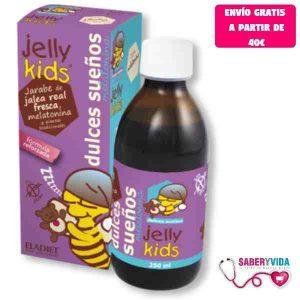 Jelly Kids Dulces Sueños Eladiet