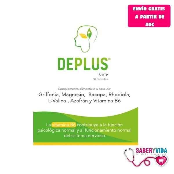 Deplus 5 - Htp Margan Biotech