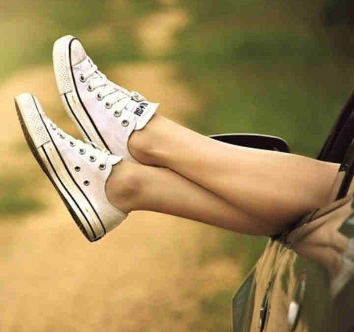 5 Ejercicios para mejorar la circulación de las piernas
