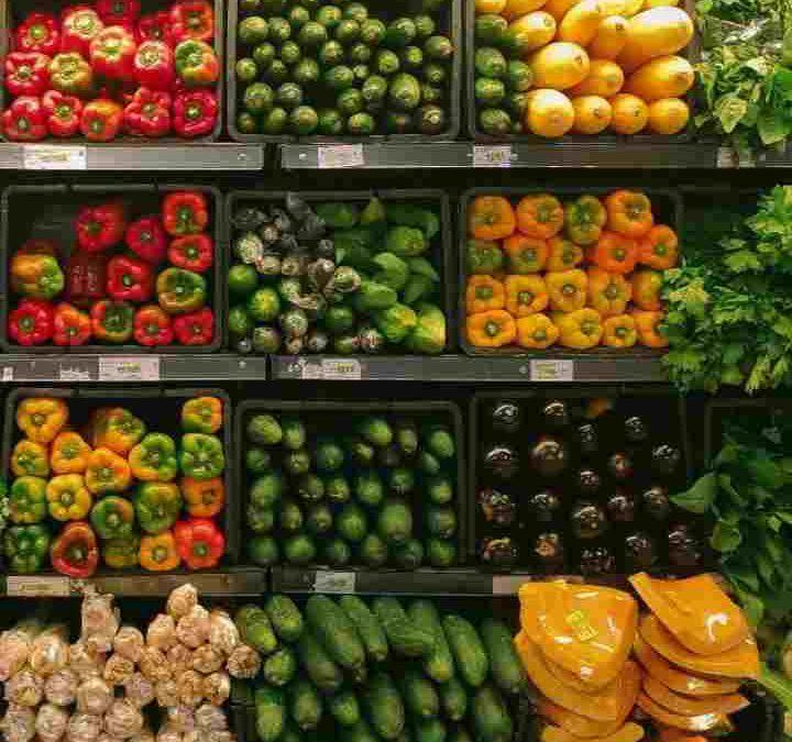 propiedades de la Vitamina C
