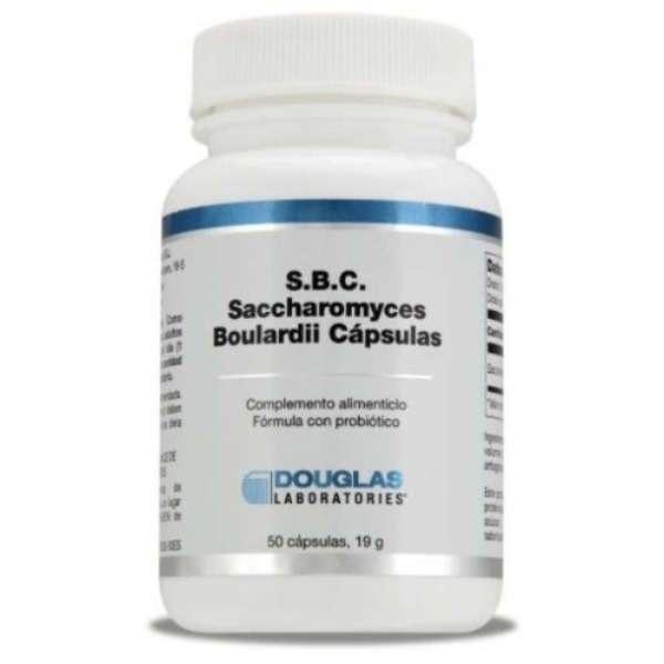 SBC SACCHAROMYCES BOULARDII