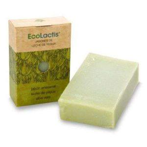 Jabón Aloe vera ecolactis