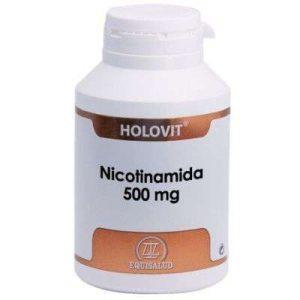 nicotinamida holovit