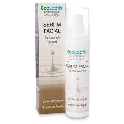 Sérum facial leche de yegua ecolactis spray