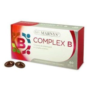 Complex B Marnys-vcaja vitaminas grupo b