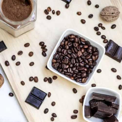 chocolate cacao en taza propiedades