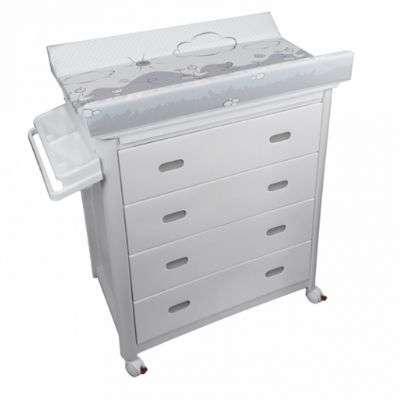 bañera-cajones-blanco- gris ciguena