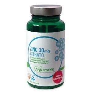 bote citrato zinc naturlider-saber y vida