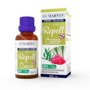 repelente de mosquitos synergy repell marnys
