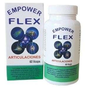 Empower flex nuevo diseño