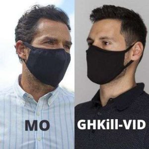 MO frente a GHKill-VID-WiseProtec