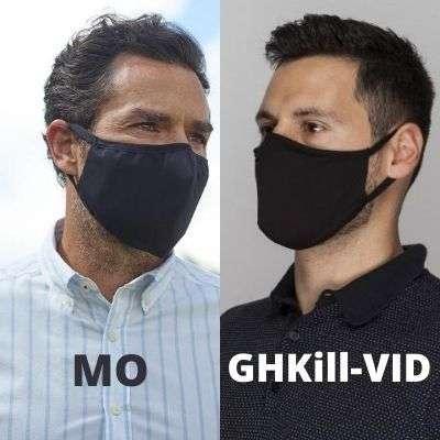 mejores mascarillas que eliminan el coronavirus