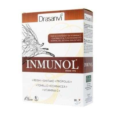 Inmunol drasanvi viales