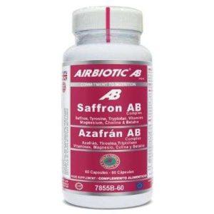 Azafran Ab complex laboratorios Airbiotic