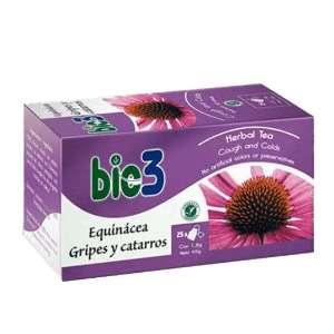 Infusiones Bie 3 antigripal