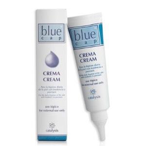 Blue Cap Crema (50mg)