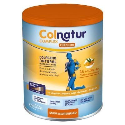 Colnatur complex con Cúrcuma